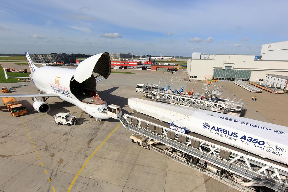 Семейство самолетов  Эрбас А350 XWB