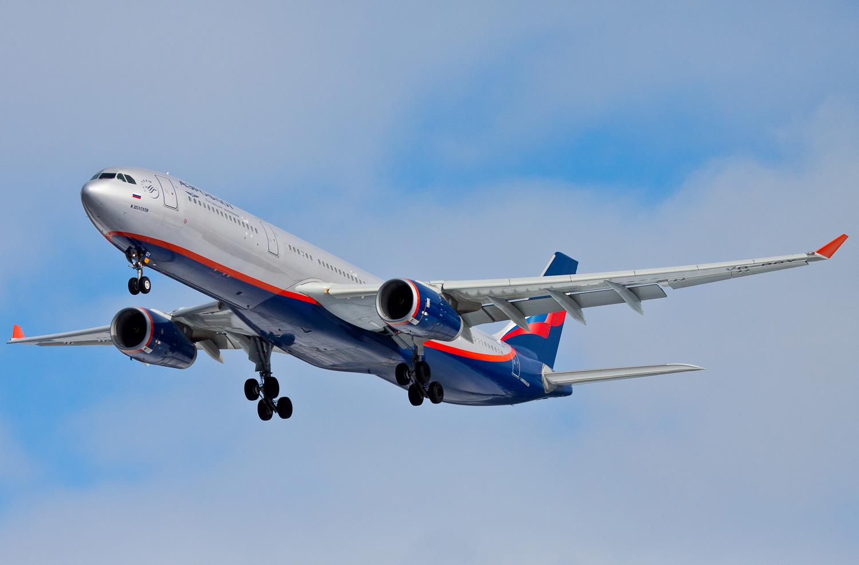 Самолеты Airbus А330