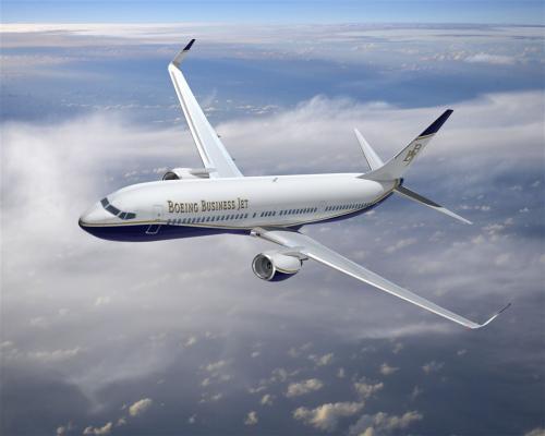 Boeing 777-200LGW