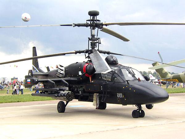 К-52 «Аллигатор»