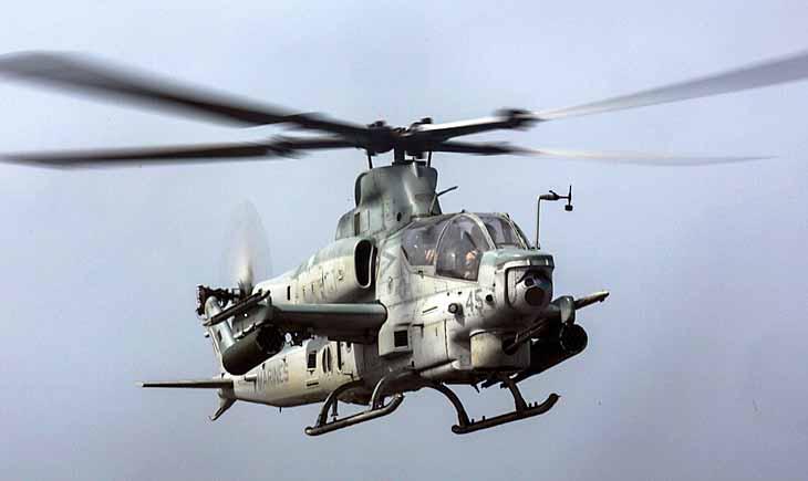 AH-1Z «Вайпер»