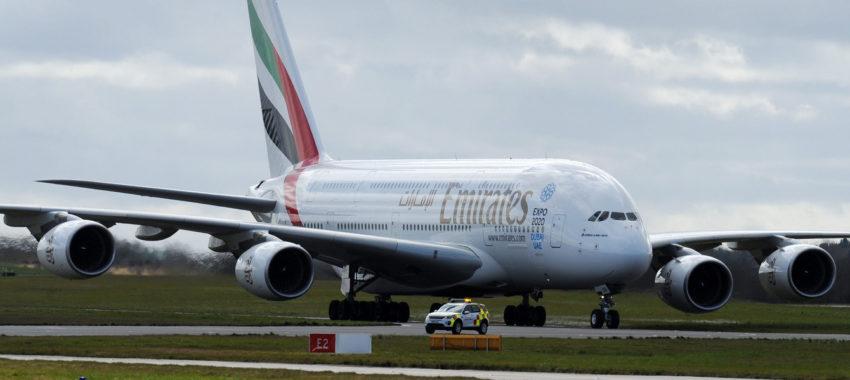 Airbus A380. Беспредельное совершенство